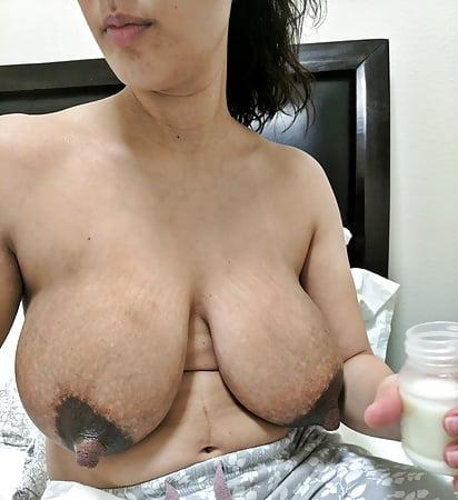 milky nipple shuking sex man