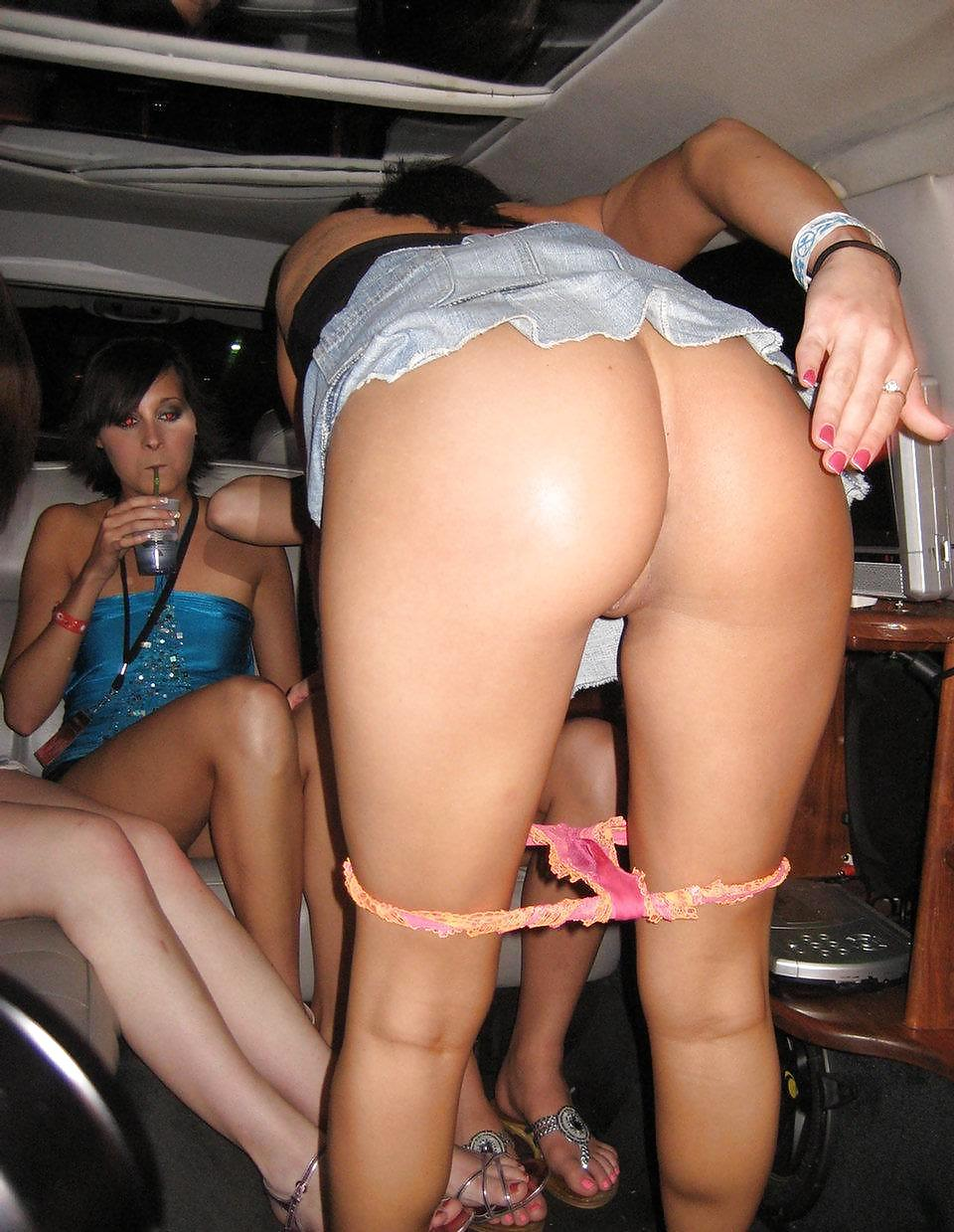 Party girls upskirt galeries