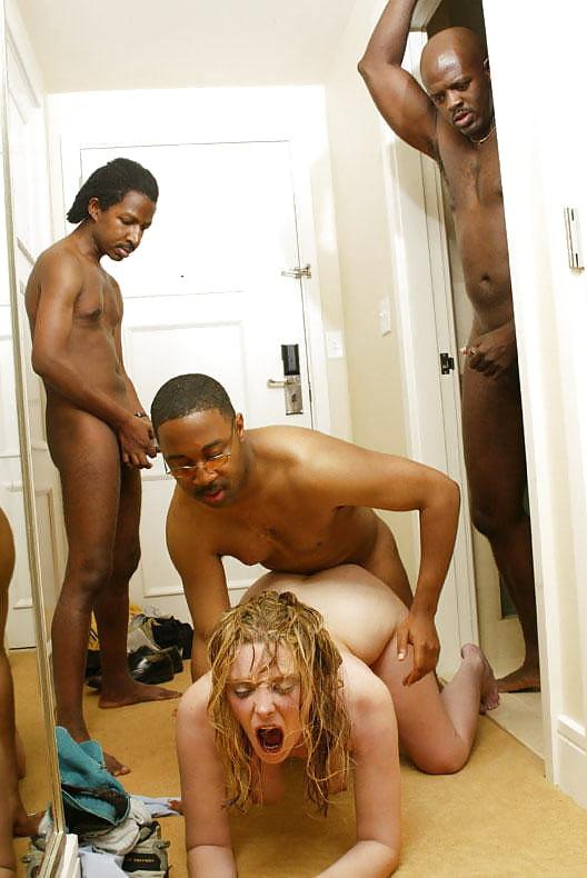 демотиваторы про секс нигеров можно