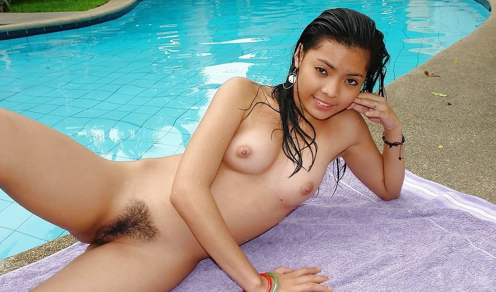 Nude filipina model girls