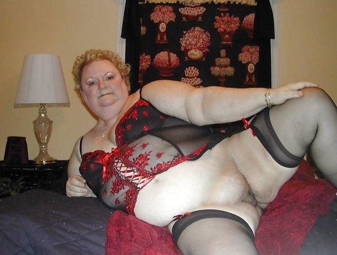Bbw stocking, porn galery