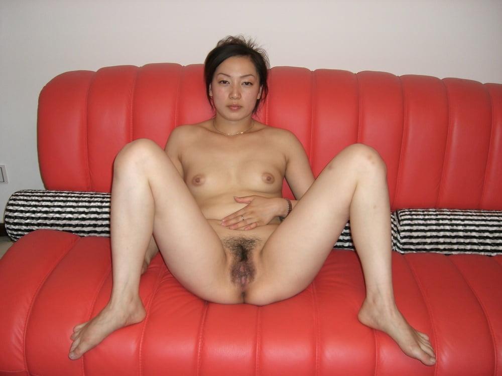 Chinese milf