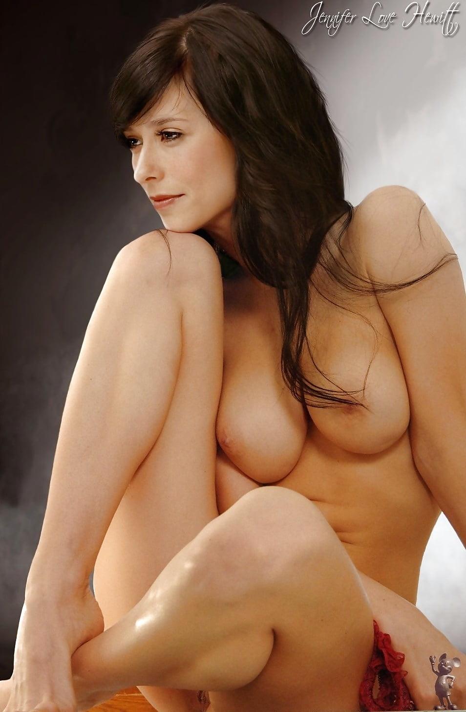 Jennifer Love Hewitt Fake Porn