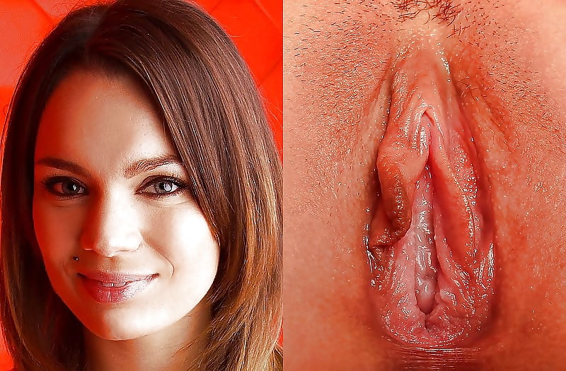 Порно фото пухлых вагин касается самотыком