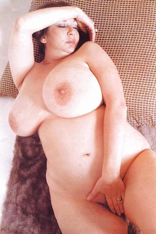 big bertha porn star