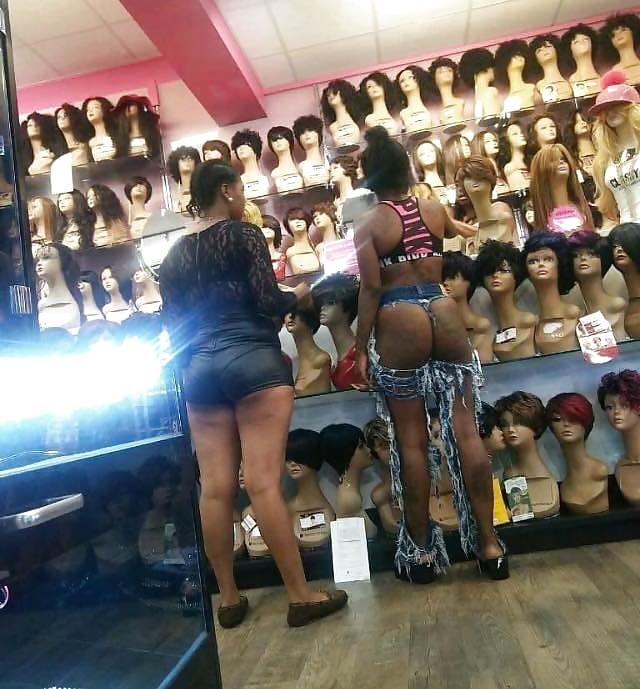 Big booty public porn-1062
