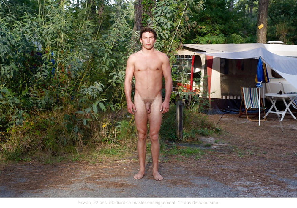 Naked Naturists Men - 6 Pics - Xhamstercom-4289