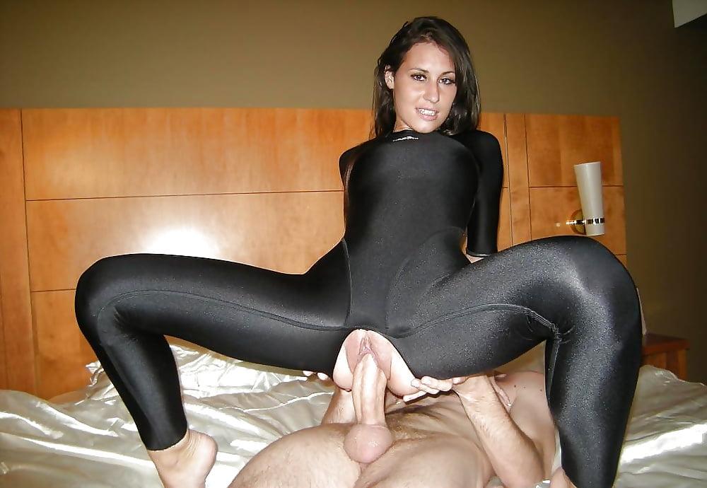 фото в порно комбинезонах без проблем