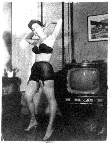 Vintage Ladies 2