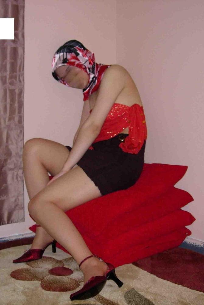 Turkish MILFS Mom Turbaned Sex Home MILF