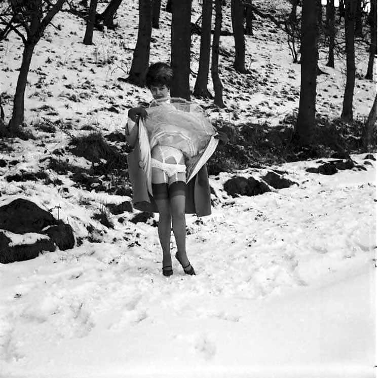 Snow white vintage porn-4379
