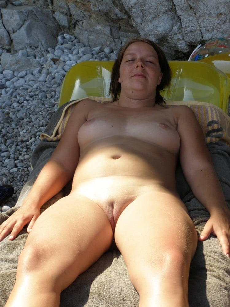 Horny moaning wife