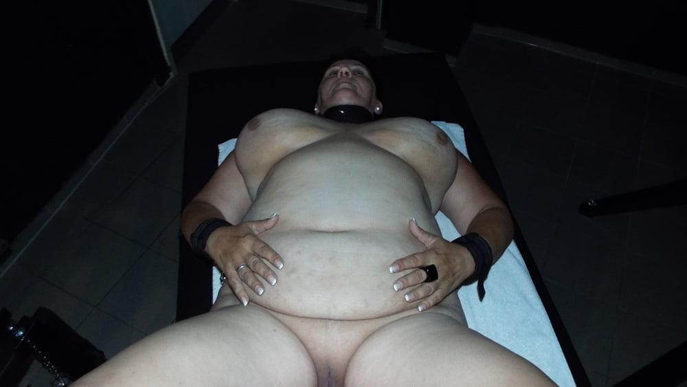 Zwergin Grossmutter Fetter Partnertausch