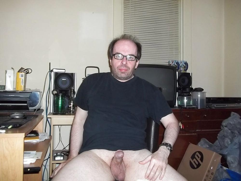 Nerdy Male Nudes