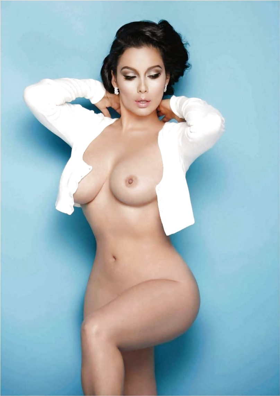 Mature celebrity naked