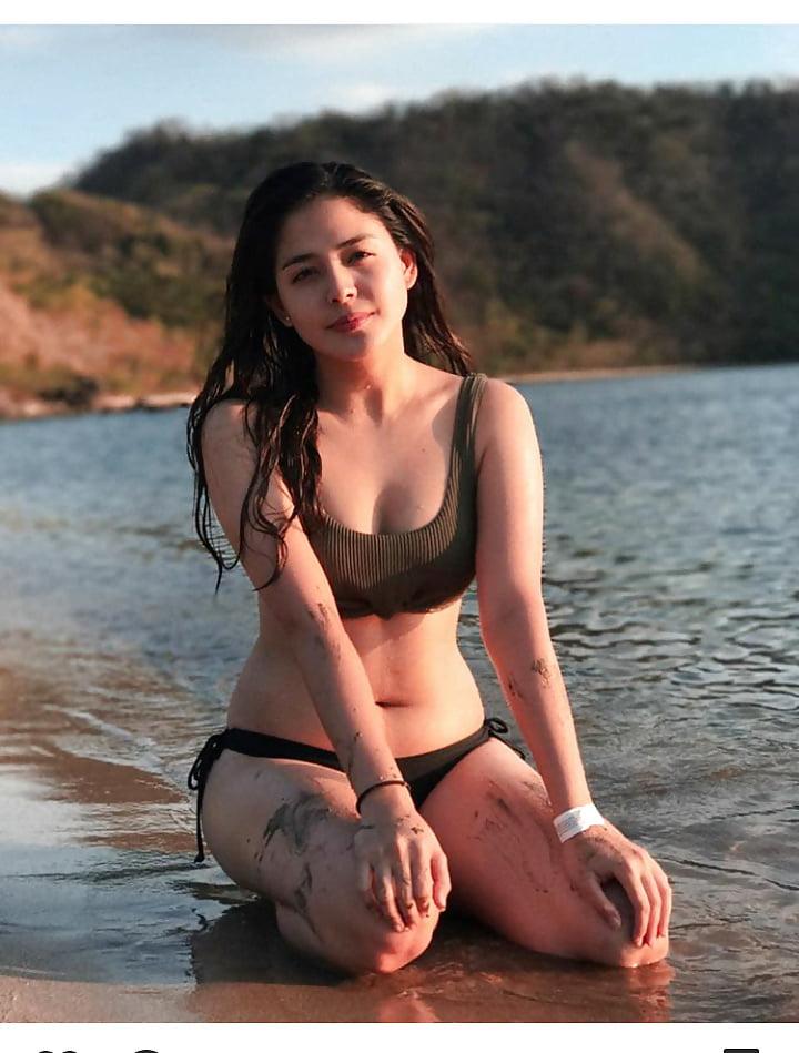 Mae dela cerna nude photos