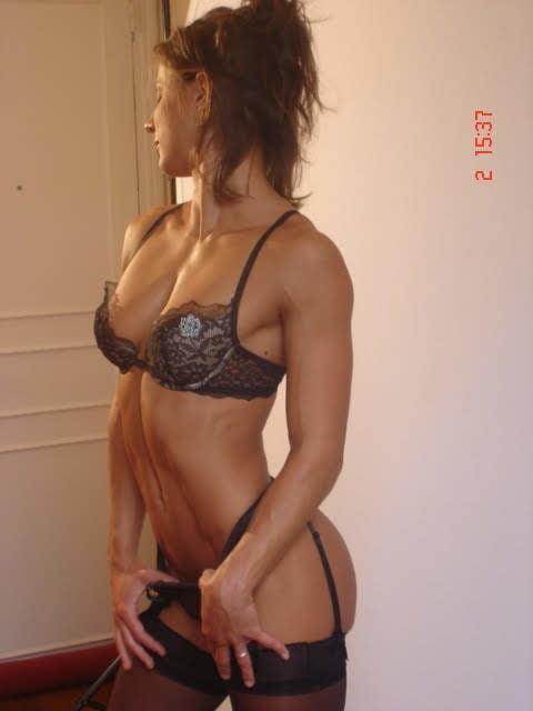 Sara from Belgium