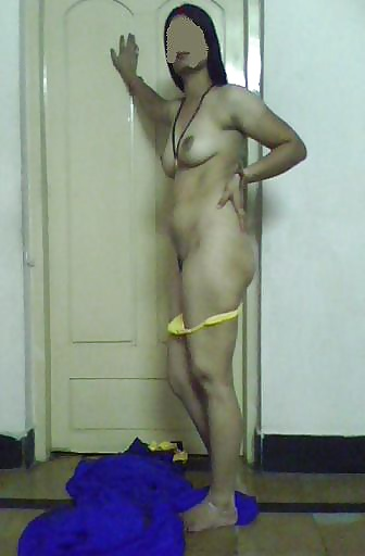 Nude andhra aunties strip