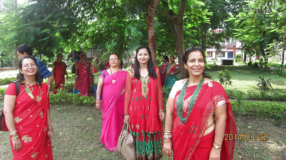 Nepali real sexy