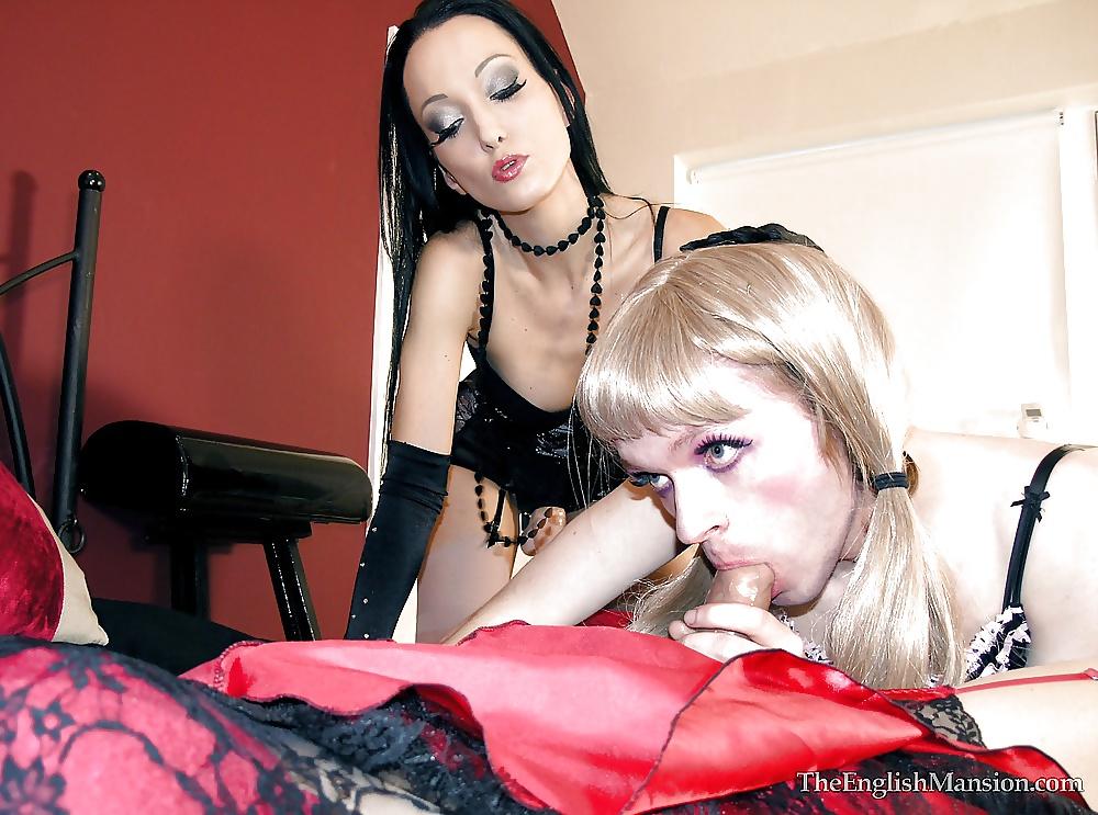Sissy Slut Training Phone Sex