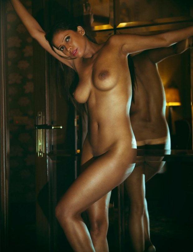 Olyria Roy Naked