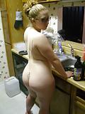 big big big ass