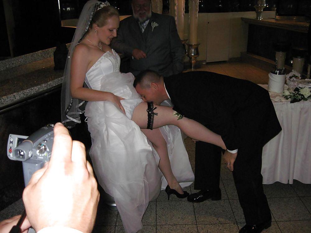 фото эро пьяные невесты потом
