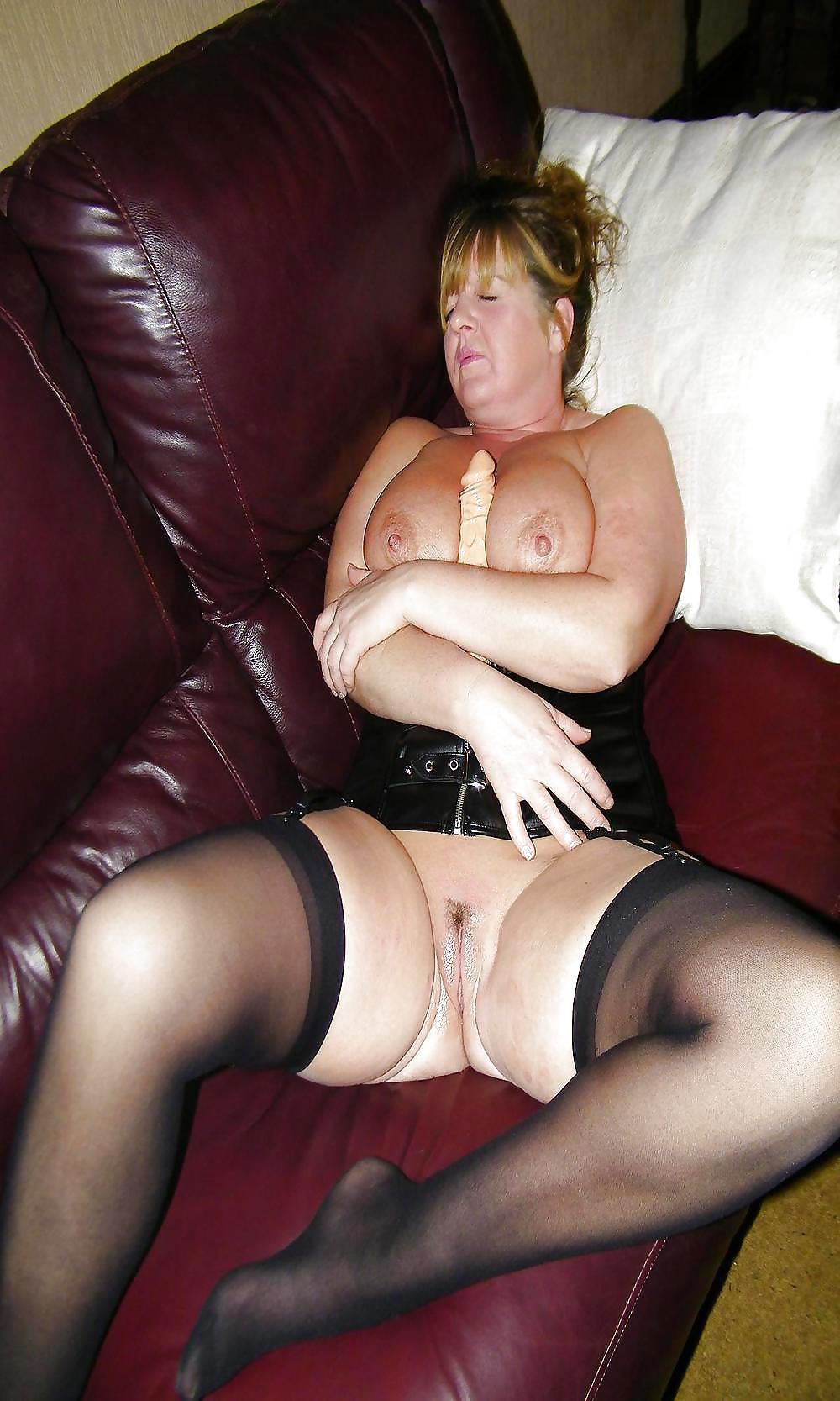 Mature women tits pics
