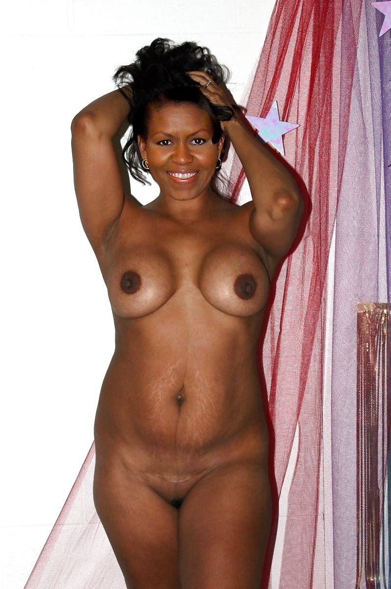 nude-photo-of-michelle-obama