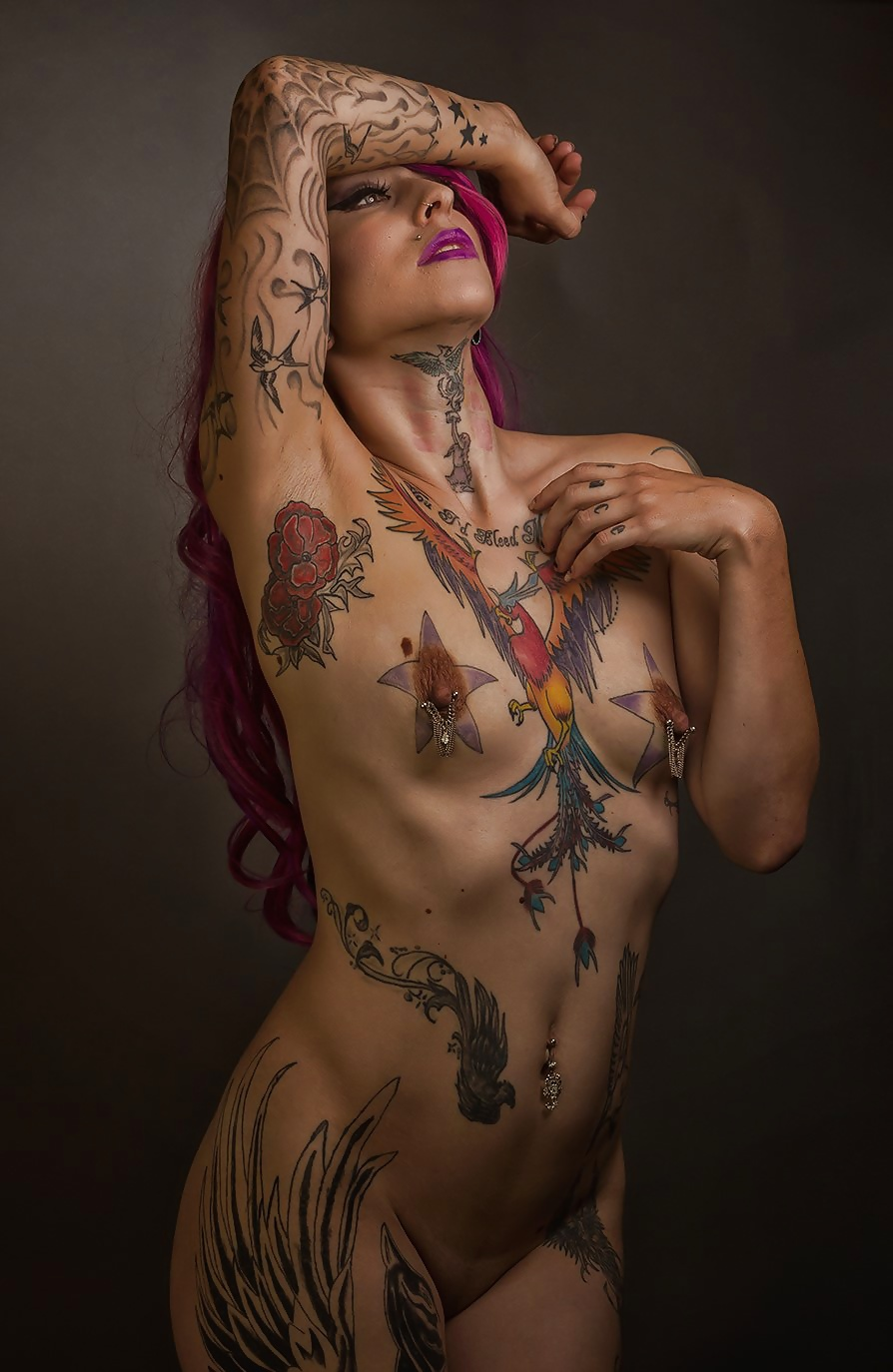 Mom hijab full body tattoo naked indian sister fuck