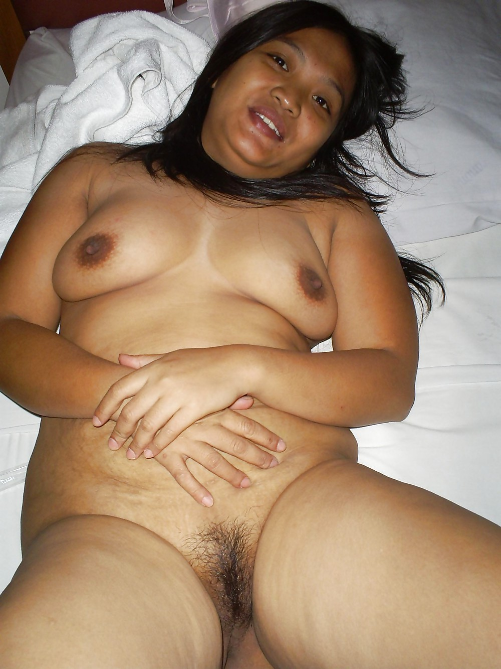 Hot naked indonesian mom — img 9