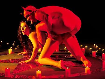 satanic sex dating