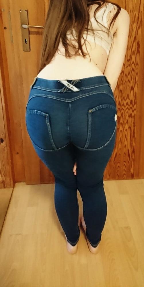 Freddy jeans porn