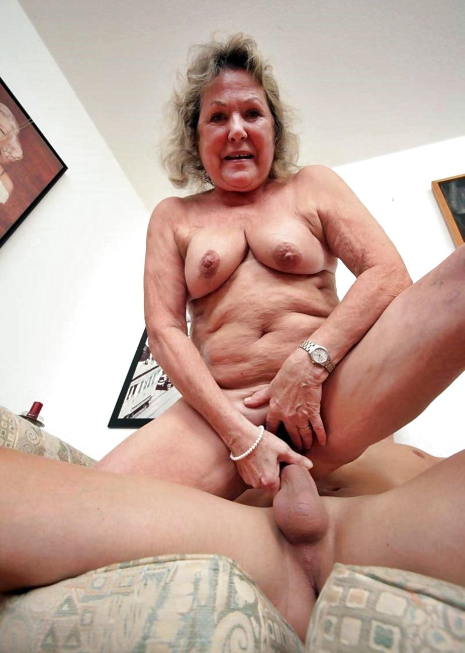 Granny old