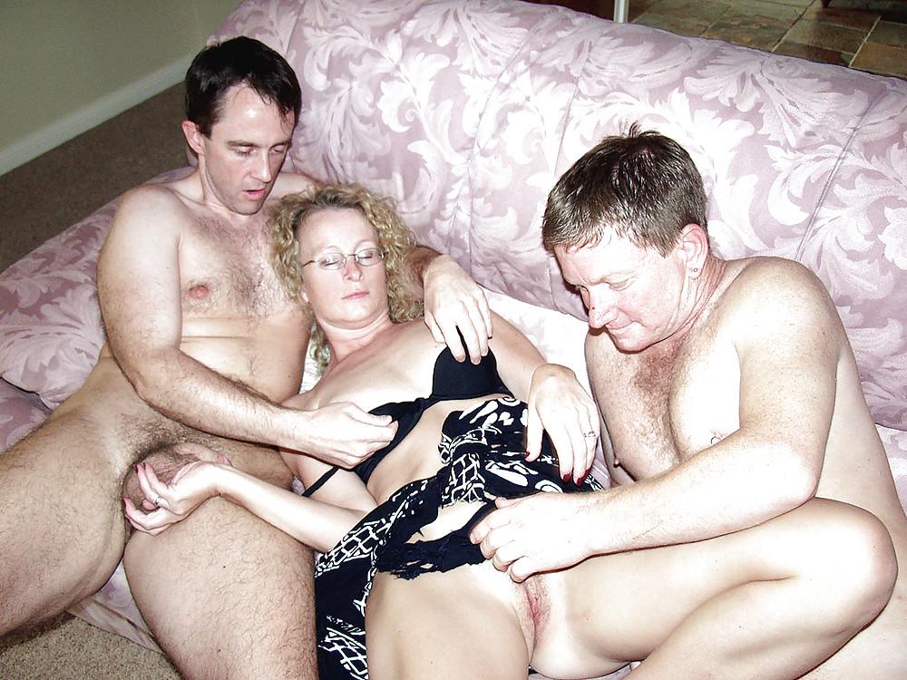 Порно с сюжетом зрелые свингеры