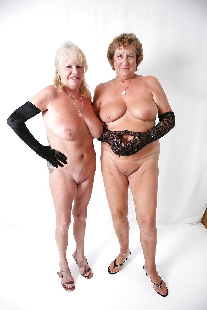 latex Grannies in