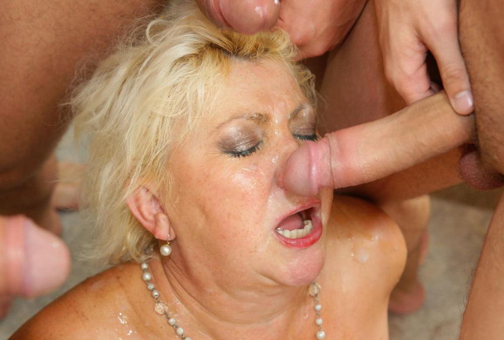 Granny Swalowing Cum Free Pics