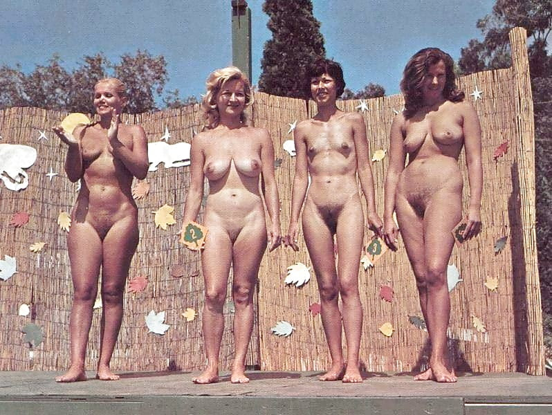 Nude Beauty Pageant Competition - 26 Pics  Xhamster-8935