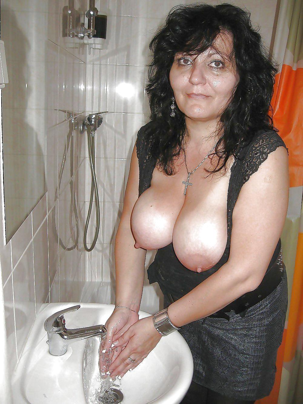 Nipples of black women-2491