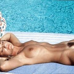 Erika Nude