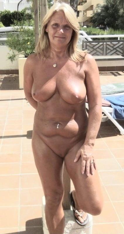 All natural naked girls-6011