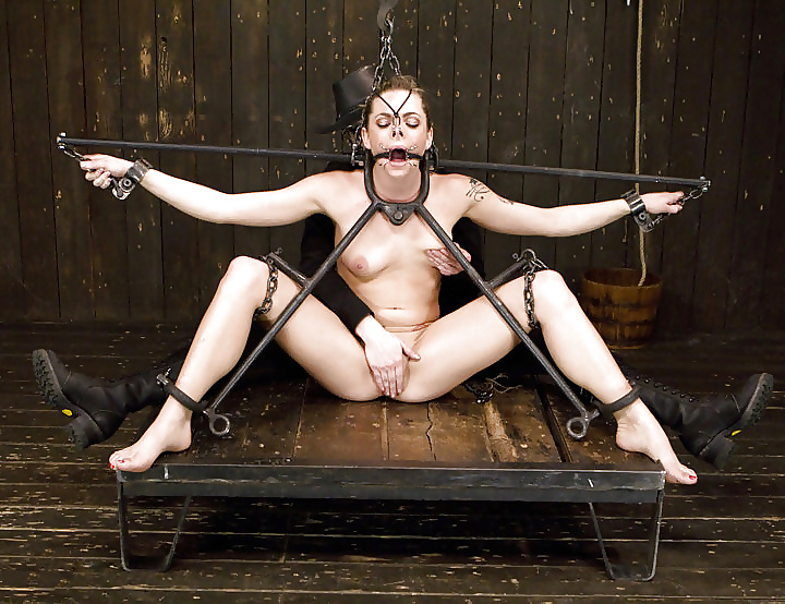 Extreme abused grann bondage tube movies