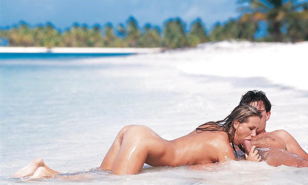 Beach porn clips-9140