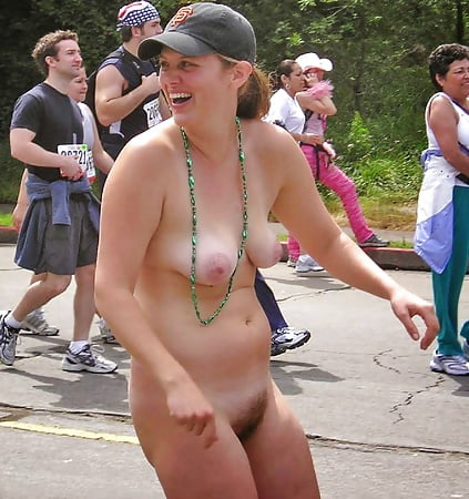 Superstar Nude Running Events Pics
