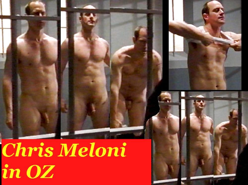 Real celebrity men naked — 3