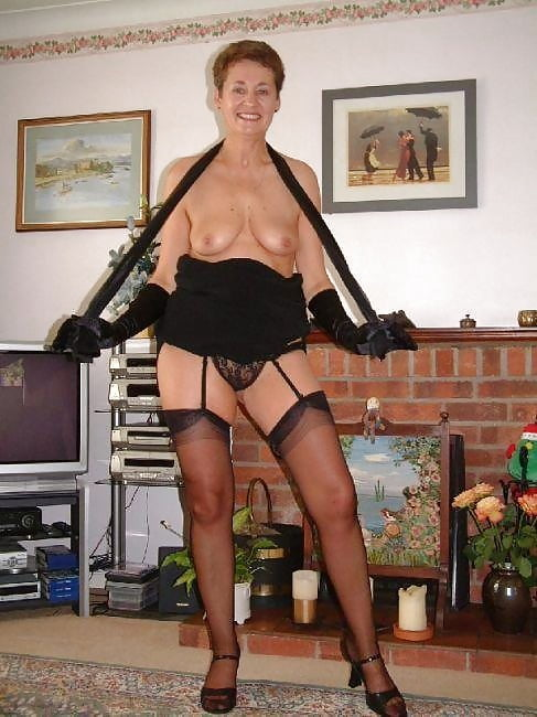 Sexy mature lady sex-3783