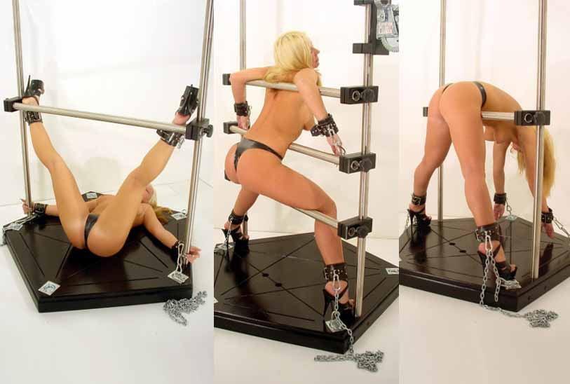 Making your own bondage equipment