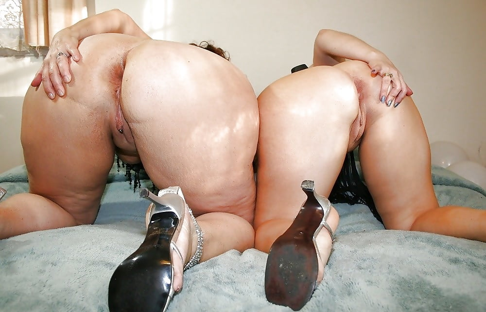 Mature fleshy ass pictures — pic 6