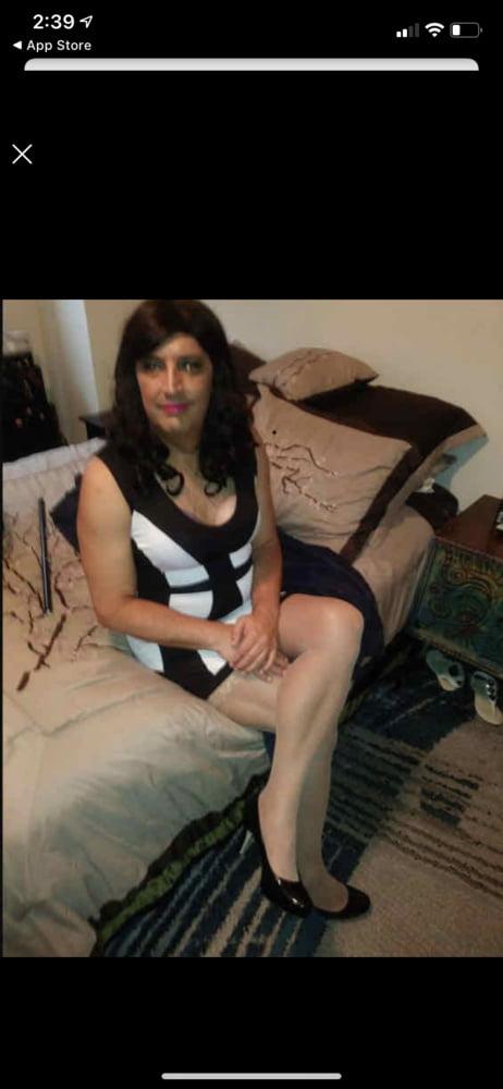 Sissy Chrissy- 9 Pics
