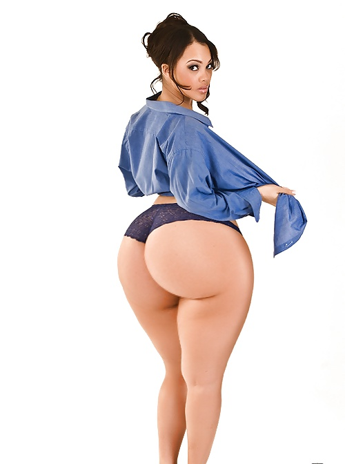 Skinny waist big butt workout to progress toward a perfect body